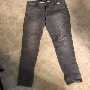Kut from the kloth Diana skinny jeans 16